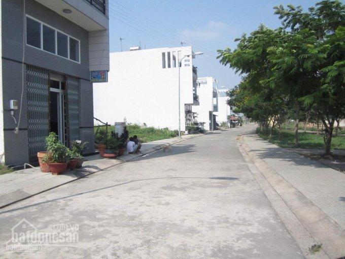Chính chủ bán đất MT Phạm Đức Sơn, Phường 16, Quận 8, trả trước 1tỷ6/80m2, sổ riêng. LH 0785731644 ảnh 0