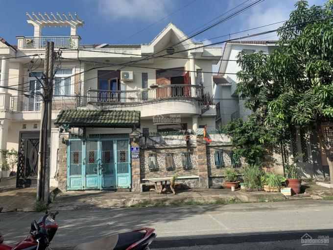 Cho thuê nhà 10mx20m mặt tiền, KDC Hồng Long, phường Hiệp Bình Phước, Thủ Đức ảnh 0