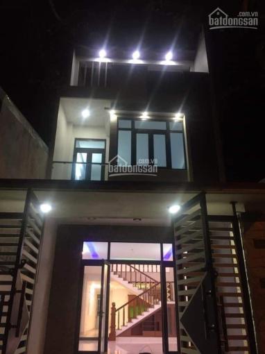 Bán nhà đường Nhơn Hoà 20, Cẩm Lệ, Đà Nẵng ảnh 0