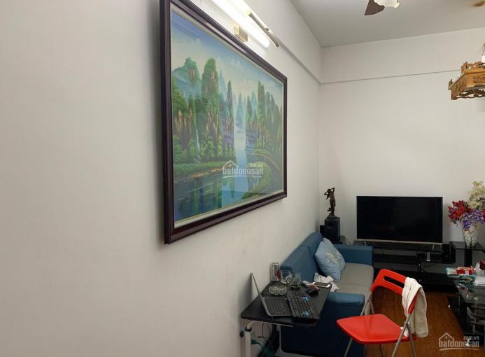 Chính chủ bán căn hộ cực yêu chung cư CT10 Đại Thanh, 1PN, 1WC, 36m2 sạch sẽ, thoáng mát ảnh 0