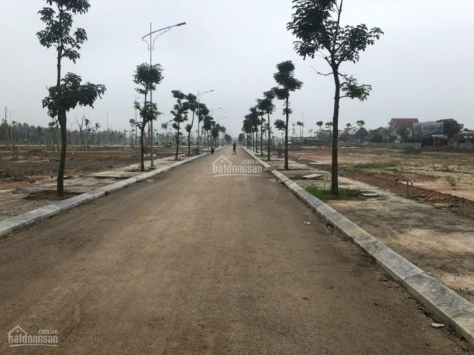 Đất nền Nghi Phong - 120 m2 - 6tr/m2 ảnh 0