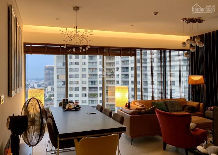 Bán căn Đảo Kim Cương 3PN duy nhất view nội thất cao cấp giá tốt - LH: 0938 418 298 ảnh 0