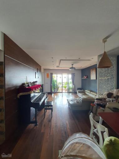 Bán CHCC Artex Building 172 Ngọc Khánh, Ba Đình căn góc 144,2m2 3PN ban công ĐN giá 5,35 tỷ ảnh 0