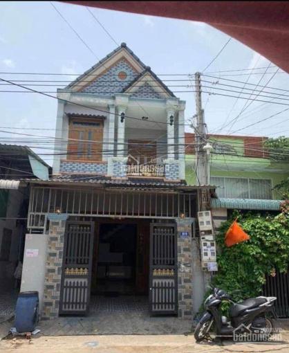Cần bán gấp nhà khu Tên Lửa - Bình Tân, cần vốn bán giá ngộp, ngay bến xe Miền Tây ảnh 0
