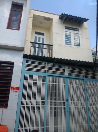 Bán nhà hẻm nhựa 8m 350 Lê Văn Quới, DT 4*12m, 1 trệt 1 lầu, SHR ảnh 0