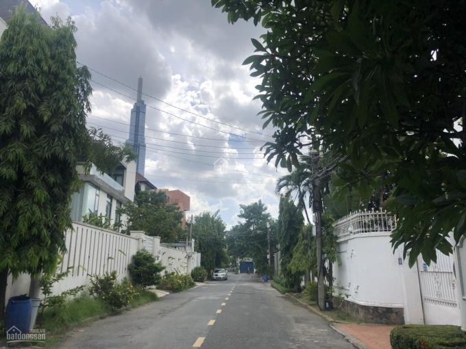 Đất biệt thự Trần Não Quận 2 đường Số 23, DT 1025m2, sân vườn rộng, giá 160 tỷ. LH: 0934020014 ảnh 0