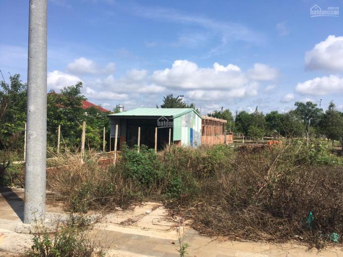 Chính chủ cần bán đất thổ cư mặt tiền đường TDP 9, thị trấn Chư Sê, Gia Lai ảnh 0