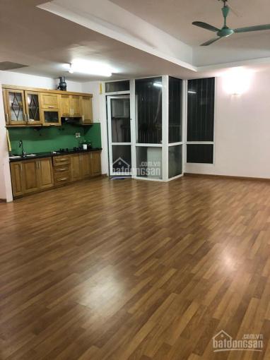 Bán căn hộ CT8 DT 117m2, 3 phòng ngủ có nội thất giá thu về 1.7 tỷ. LH xem nhà: 0988187132 ảnh 0