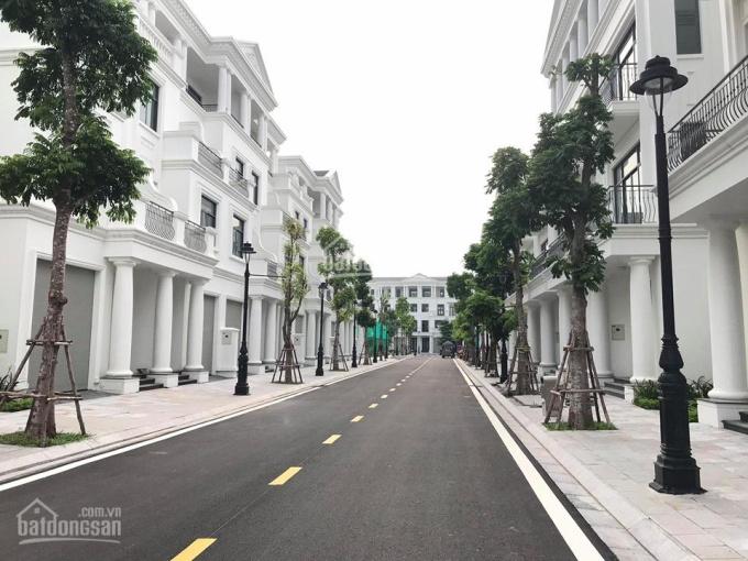 Bán liền kề khu mở Vinhomes Marina Cầu Rào 2 - DT 90m2 x 4 tầng ảnh 0