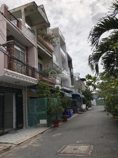 Bán nhà rẻ DT (3x10) đường Số 43 Bình Phú, Q. 6 ảnh 0
