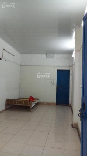 Cho thuê nhà trọ 1 tầng 40m2 riêng chủ, điện nước giá dân, đồ đạc cơ bản tại ngõ 165 Giáp Bát, HN ảnh 0