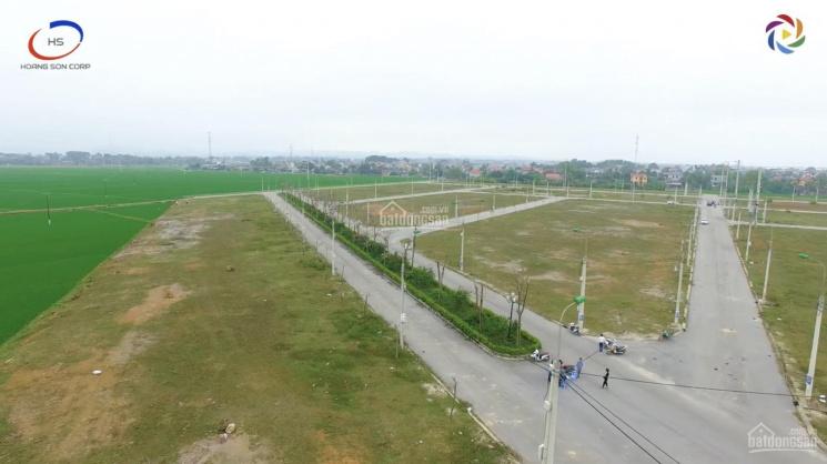 Bán lô đất tại khu đô thị Sao Mai - Triệu Sơn - Thanh Hóa 0968531401 ảnh 0