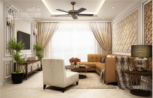 Duplex Penhouse Celadon City Tân Phú, 220m2, 4PN + 1, giá 15 tỷ, thương lượng ảnh 0