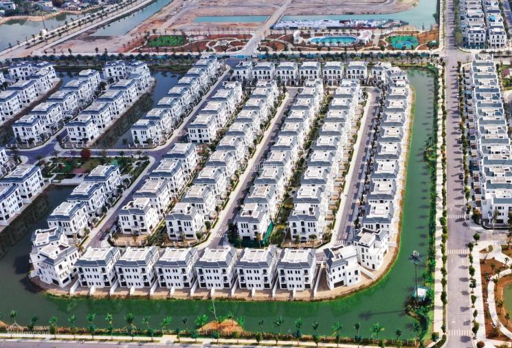 Bán biệt thự song lập 200m2 ký mới chủ đầu tư CK 10% quà tặng lớn tới 380tr Vinhomes Star City ảnh 0