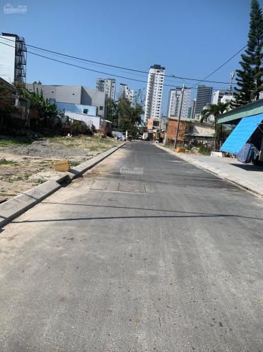 Cần bán lô đất song song đường Lâm Hoành, cách bãi tắm Mỹ Khê 100m ảnh 0