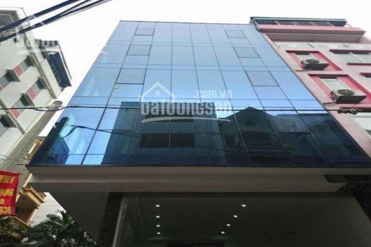 Bán tòa văn phòng MT Nguyễn Phúc Nguyễn, Q. 3 - 1377m2 sàn giá 85 tỷ. LH: Thành 0938533153 ảnh 0