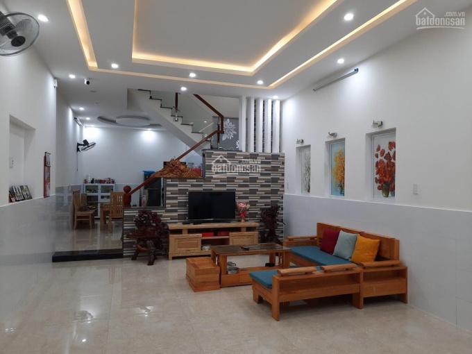 Bán nhà 2 mê đúc xây hiện đại đường Nguyễn Thị Cận ảnh 0