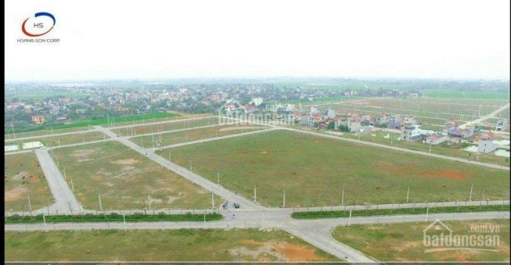 Đất nền dự án KĐT Sao Mai Xuân Thịnh - sổ đỏ từng lô - đường QL47, xã Thọ Dân, Triệu Sơn, TH ảnh 0