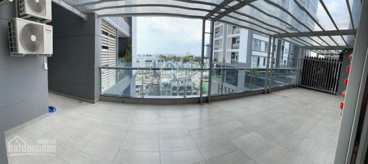 Chính chủ bán căn hộ An Phú, Q. 6, 150m2, 3PN, 3WC, giá 4,4 tỷ, LH 0901716168 (sổ hồng) ảnh 0