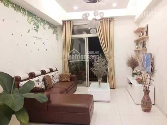 Bán chung cư PARCSpring, DT 85.5m2 căn 3PN nhà mới và đẹp nội thất đầy đủ giá 3 tỷ 4 - 0918102161 ảnh 0