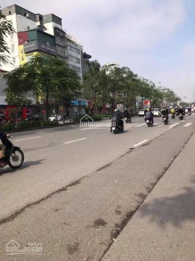 Hạ chào sốc 500tr bán nhà mặt phố Lê Thanh Nghị - Hai Bà Trưng - Chưa đến 300tr/m2 kinh doanh đỉnh ảnh 0