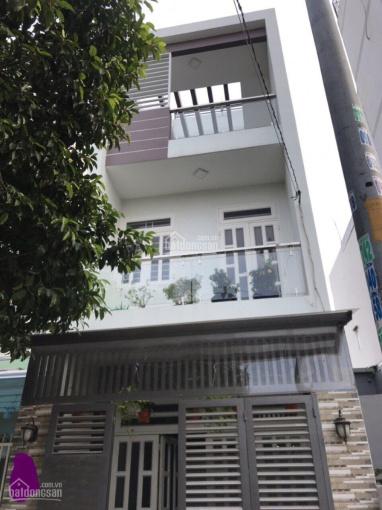 Mặt tiền kinh doanh đông đúc dân cư Trần Quang Cơ, 4x15m nhà 3 tấm mới đẹp giá chỉ có 7.9 tỷ TL ảnh 0
