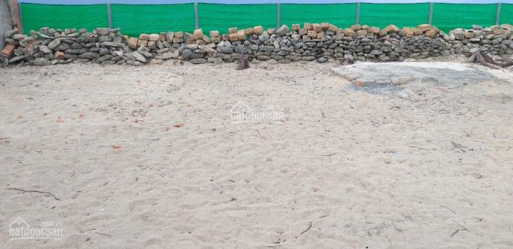 221m2 thổ cư view biển cát trắng đẹp tự nhiên, Đảo Phú Quý ảnh 0