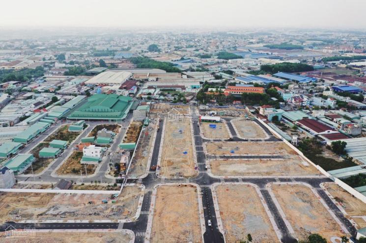 Vị trí quá đẹp mặt tiền Quốc Lộ 20, 8500m2, kinh doanh đa ngành nghề, giá chỉ 10 tỷ ảnh 0