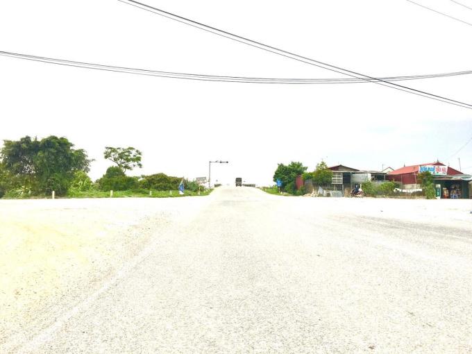 Chính chủ cần bán gấp lô đất tại vị trí đắc địa khu Hạ Lễ - Ân Thi, giá siêu hời hotline 0965213773 ảnh 0