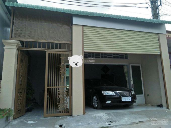 CHo thuê nhà gần uỷ ban phừờng Phú Lợi, cách Hùynh Văn Lủy 20m giá 7 triệu/tháng ảnh 0