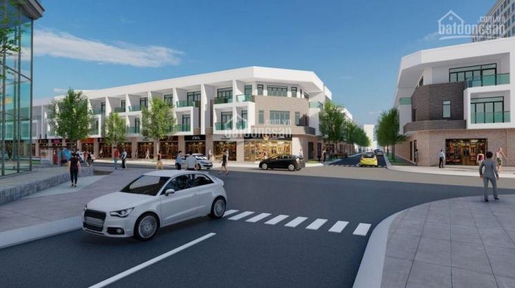 Nhà phố cao cấp Alva Plaza, view triệu đô giá nghìn đô, cam kết mức lợi nhuận khủng đến 40% ảnh 0