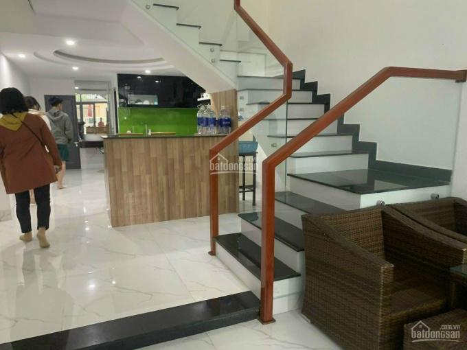 Bán nhà 3 tầng 3 mê đường Huỳnh Xuân Nhị, Hoà Cường Nam ảnh 0