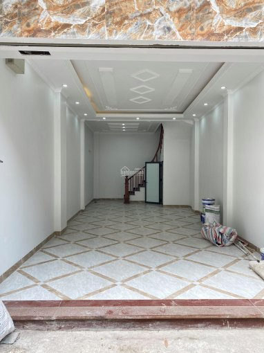 Chính chủ bán nhà Tựu Liệt - Thanh Trì 43m2, gara oto, kinh doanh ảnh 0