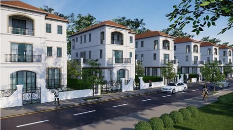 Top 1 căn biệt thự sông hot nhất Aqua City, diện tích 412m2, giá bán 25,6 tỷ, thanh toán đến 2023 ảnh 0