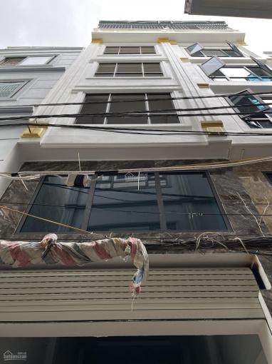 Bán nhà Tựu Liệt, ô tô đỗ gần, DT 40m2 x 6 tầng, giá 2.9tỷ, gần KĐT Linh Đàm, gần bến xe Nước Ngầm ảnh 0
