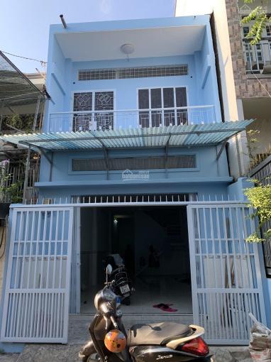 Nhà 2 tấm hẻm 6m Tân Hòa Đông gần chợ Phú Lâm, (4x14,5m), vuông vức ảnh 0