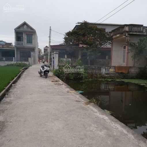 Bán hơn 600m2 nhà đất gần đường tránh phía tây xã Quảng Thịnh ảnh 0