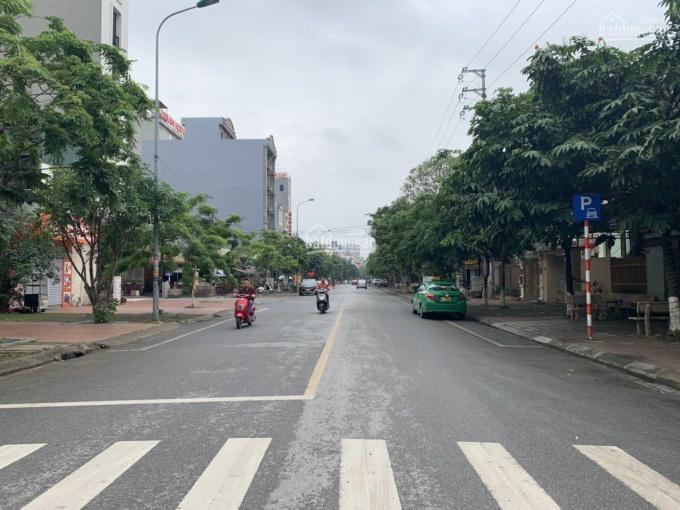 Bán biệt thự đẹp nhất trục Ngọc Hân Công Chúa (phố Tây, TP Bắc Ninh) ảnh 0