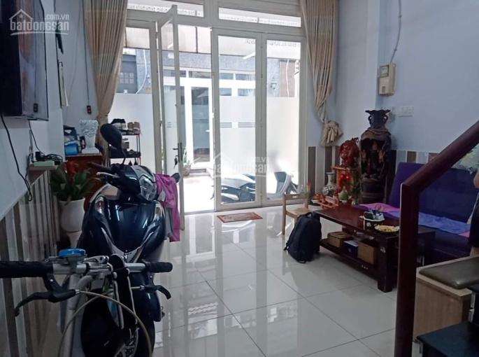 Cần bán nhà đường Đinh Bộ Lĩnh, Phường 26, Bình Thạnh. Diện tích 44m2/5.35 tỷ ảnh 0