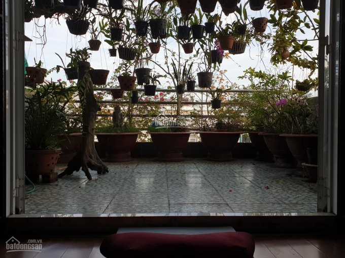 Nhà hoàn công - trệt 3 lầu có sân thượng - KDC Hưng Phú - gần BigC ảnh 0