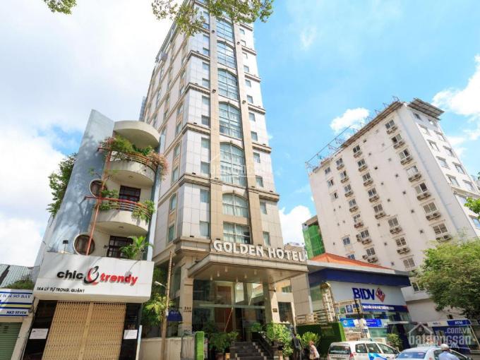 Cần bán khách sạn mặt tiền Thi Sách, Q.1, 12x18m, TN 690tr/th, giá 240 tỷ TL - Liên hệ 0938533153 ảnh 0