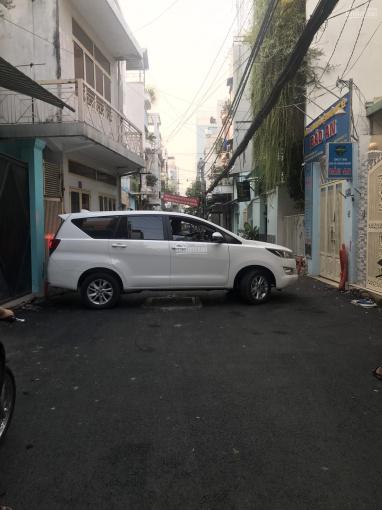 Hẻm nhựa xe 7C - Phan Đình Phùng, P1 PN (4.1 x 16m) - 60m2 KC 5 Tầng. Chỉ 9.5 tỷ TL 0932.827.926 ảnh 0