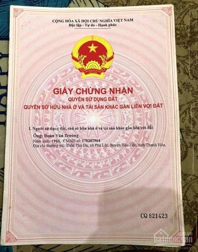 Cần bán căn nhà 29/729 Phạm Văn Đồng(Phường Yên Thế) - Thành phố Plei Ku ảnh 0