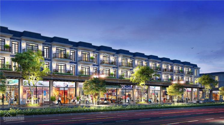 """TNR Stars City Lục Yên sở hữu sản phẩm đầu tư siêu hot tại """"vùng đất ngọc"""" Tây Bắc ảnh 0"""