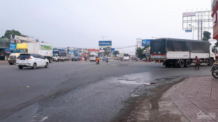 Bán ngay lô đất đẹp gần cao tốc ngã 3 Nhơn Trạch, đường ô tô, cách sân bay vài cây số thổ SHR 144m2 ảnh 0