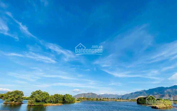 Bán đất biệt thự ven sông khu đô thị River Park Nha Trang. LH 0918679666 A. Khang ảnh 0