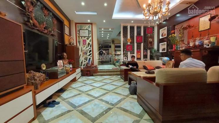 Bán nhà phố Lê Trọng Tấn (Thanh Xuân) 110m2 mặt 8 tầng thang máy giá 18 tỷ 0343343353 ảnh 0