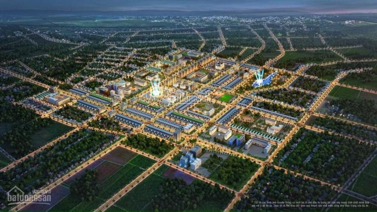 Khu đô thị TNR Stars Đak Đoa, Gia Lai. Thu hút các nhà đầu tư vào khu vực Tây Nguyên ảnh 0