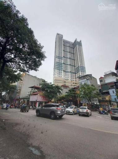 Bán nhà ngõ to hơn phố Ngọc Lâm, Long Biên Hà Nội, xây 6 tầng thang máy nhập khẩu, đầy đủ nội thất ảnh 0