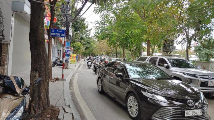 Mặt phố VIP Trịnh Công Sơn - Quận Tây Hồ 84m2 x 5 tầng mặt tiền 7m - kinh doanh vô địch ảnh 0